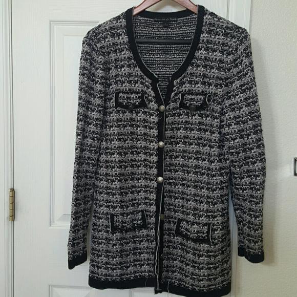 081091528 Preston   York Sweaters
